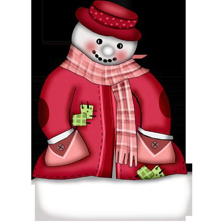 Muñeco de Nieve Boa7Z8