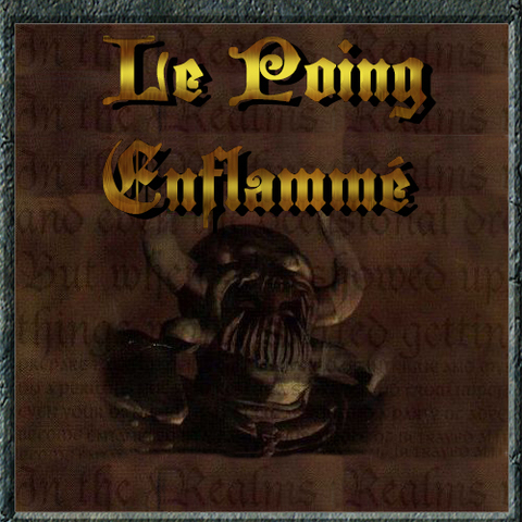 Le Poing Enflammé | League of Legends