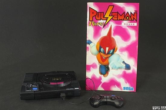 [Review] Mega Drive Megatron ATBd4d