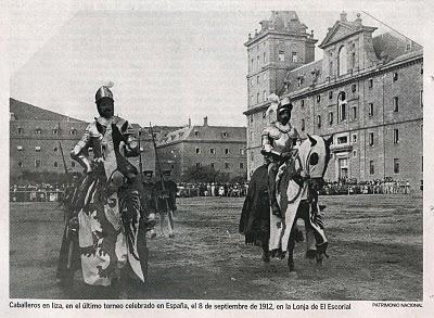 Torneo del Escorial 1912 LgcTXQ