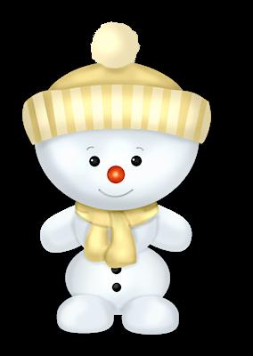 Muñeco de Nieve 3xJVbr