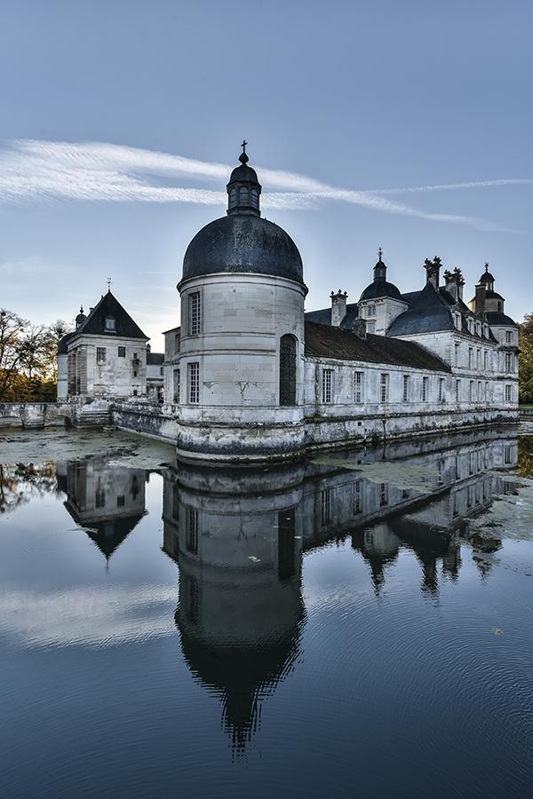 Chateau de Tanlay (Yonne) QAxgsM
