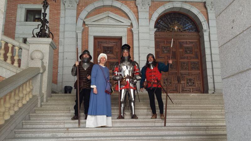 MAGERIT HISTORICA en los Premios Ejercito 2015 FTl7n5