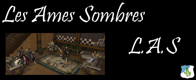 Les Ames Sombre (L.A.S)