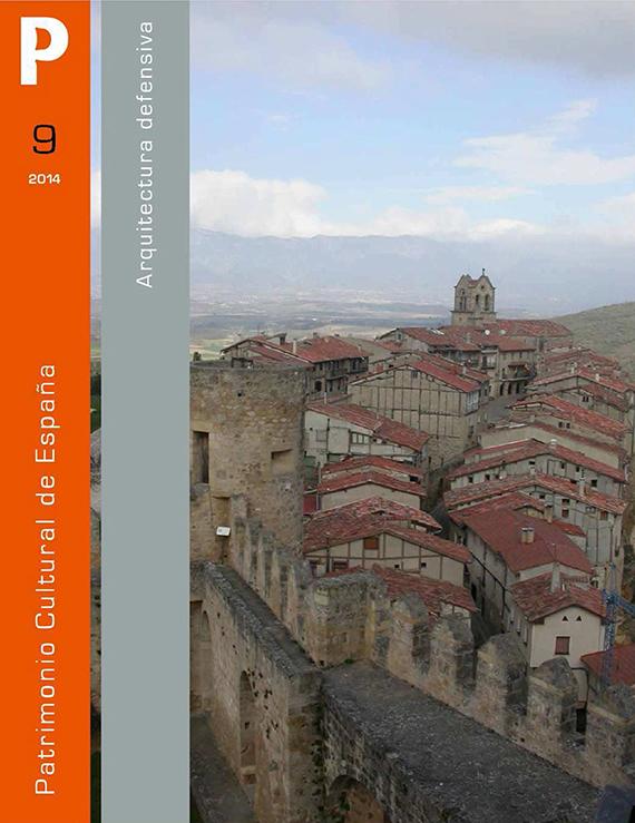 La arquitectura defensiva. Revista del Instituto del Patrimonio Cultural de España LCCiqm