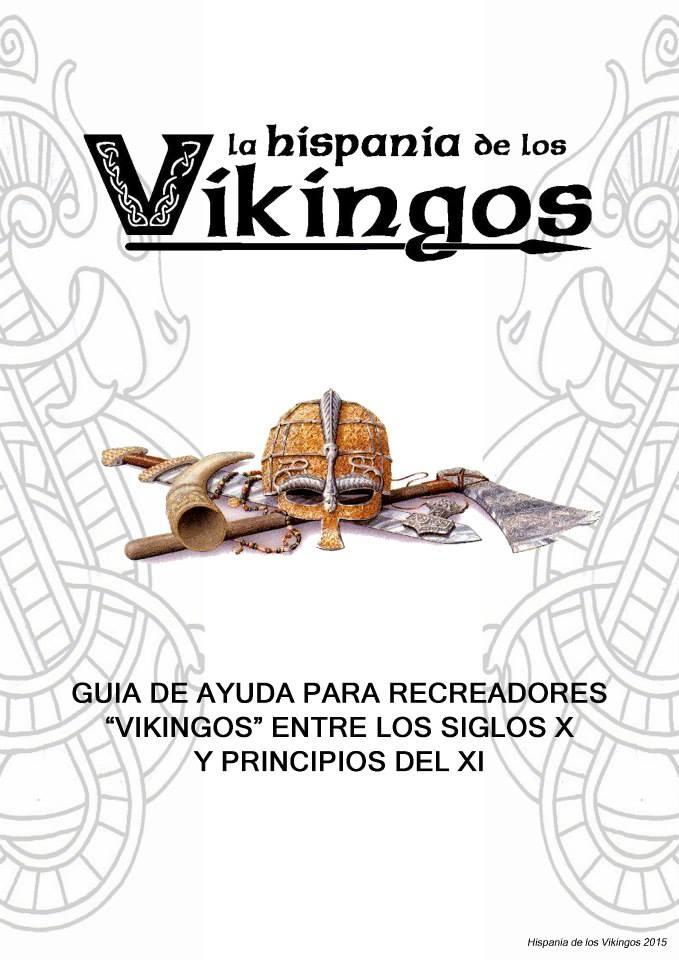 """Guias de vestuario de la """"Hispania de los Vikingos"""" 0hcNHb"""