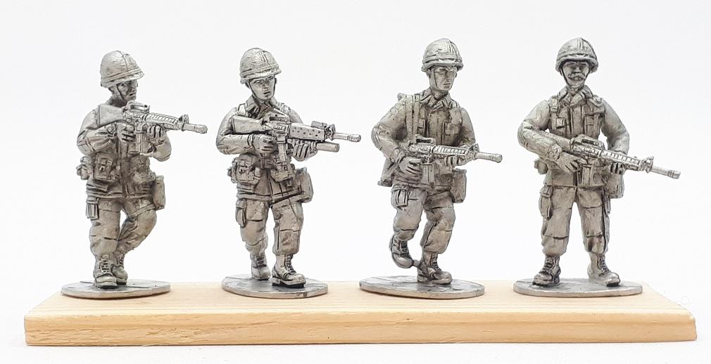 Under Fire Miniatures August releases 1uZoRi