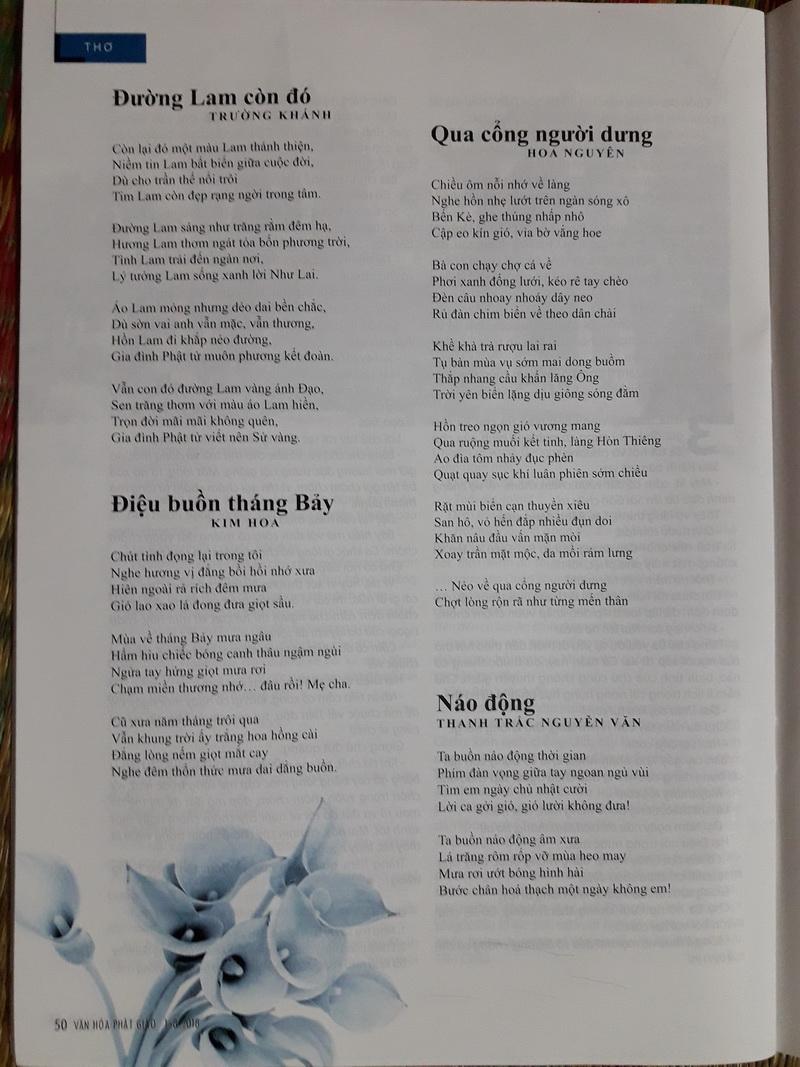 Thơ Thanh Trắc Nguyễn Văn trên sách báo - Page 3 MYqQ1A