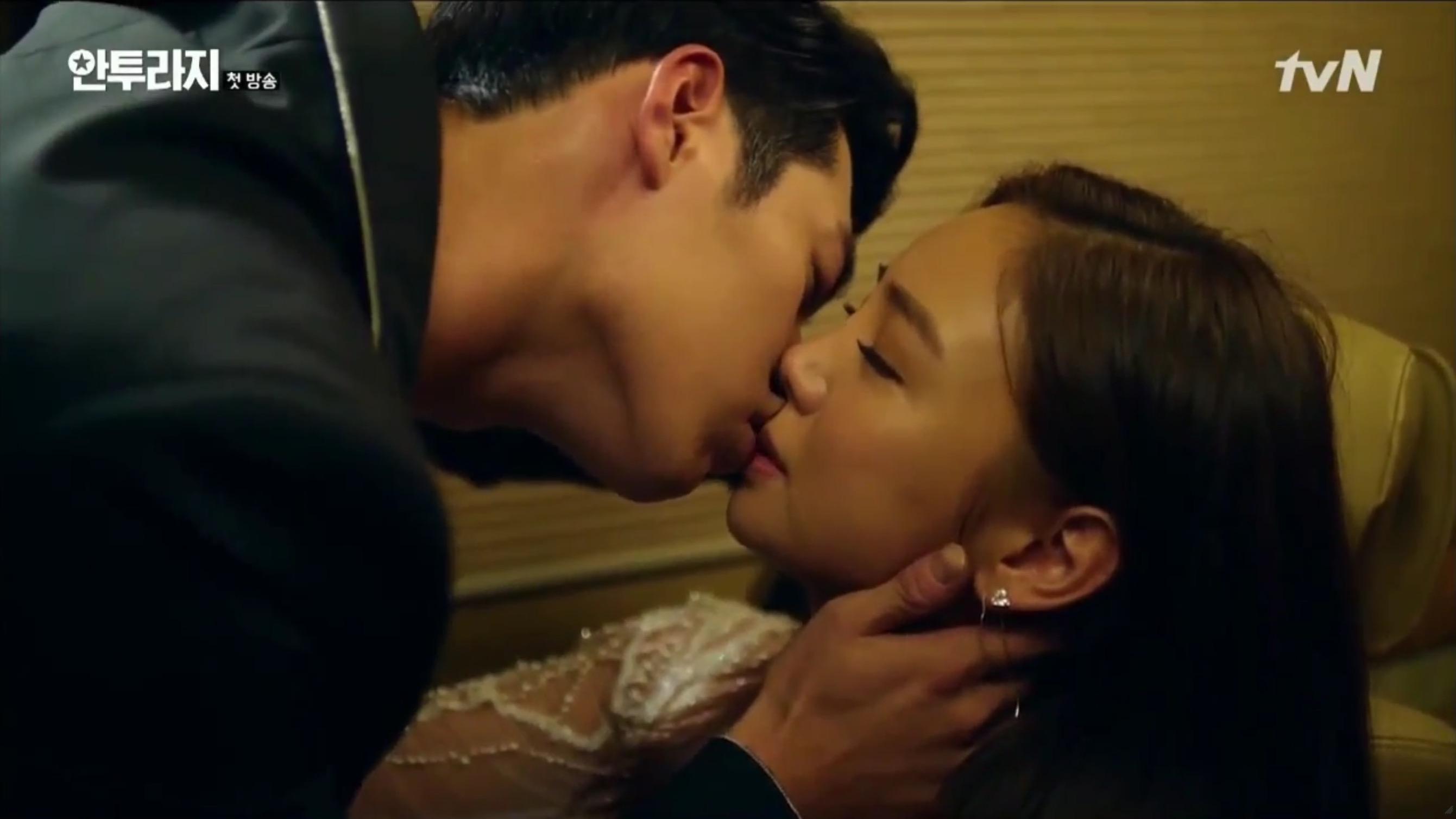Сериалы корейские - 14 - Страница 17 RcQDGz