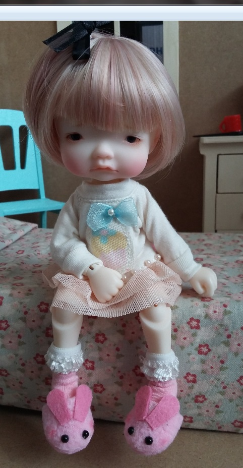 [VDS] News * 3 dragons Aileen doll * 9sYwmg