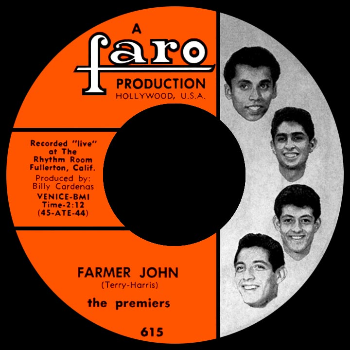 July 4, 1964 BFWNRK