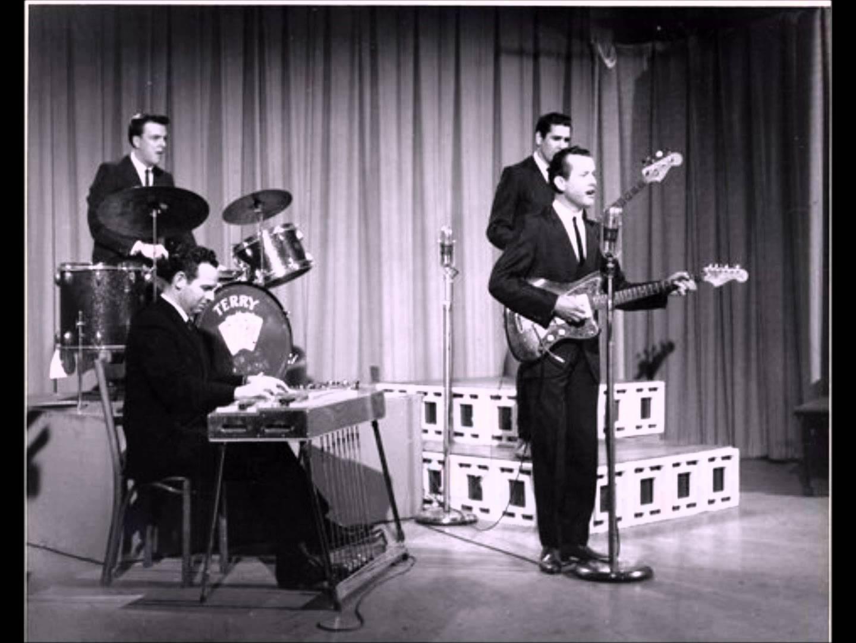 November 3, 1958 KIOGl6