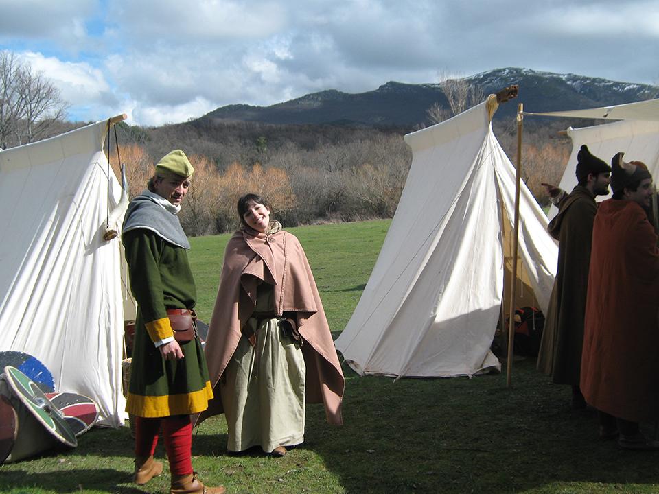"""Evento """"La Hispania de los vikingos 2013"""" Ru22p6"""