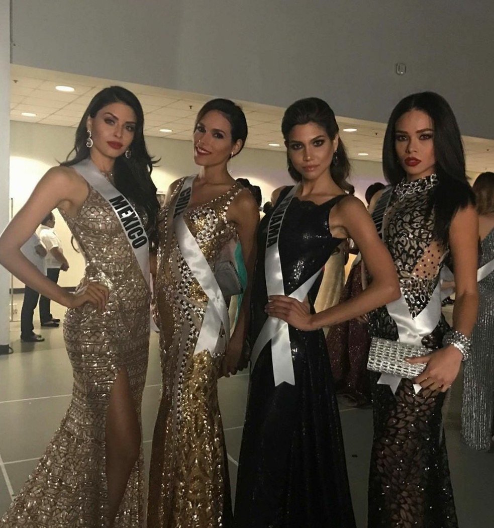 65th Miss Universe UPDATES - Page 2 3XL84s