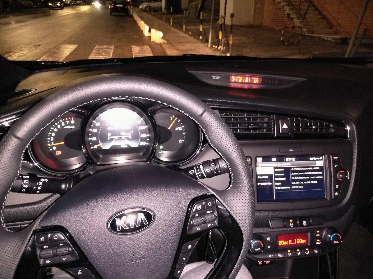 KIA Ceed SW 1.0 Turbo 120CV GDI GT Line HQNqTG