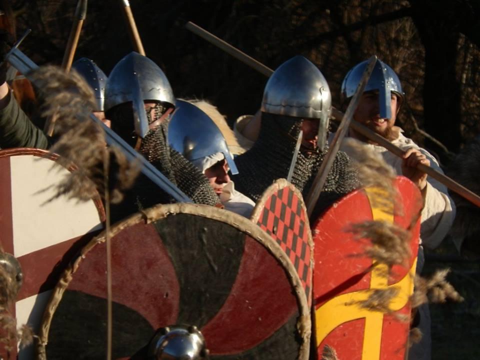 La Hispania de los Vikingos (2016) Lgslob