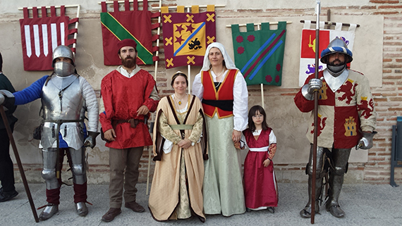 Madrigal Medieval 2016 Sk6JOa