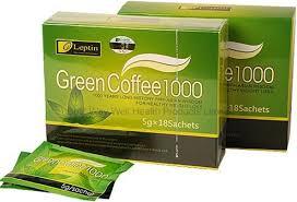 القهوه الخضراء بتنزل الوزن جامد و كمان بتفيد صحتك جدا