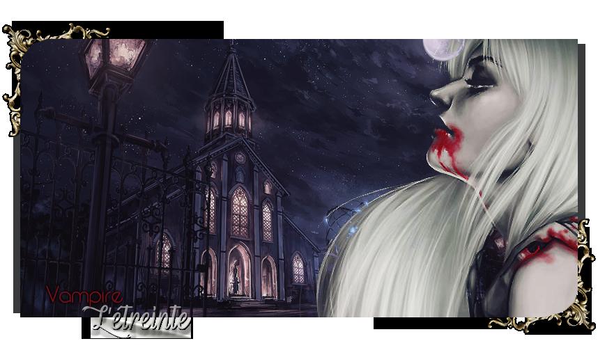 Vampire : L'Étreinte