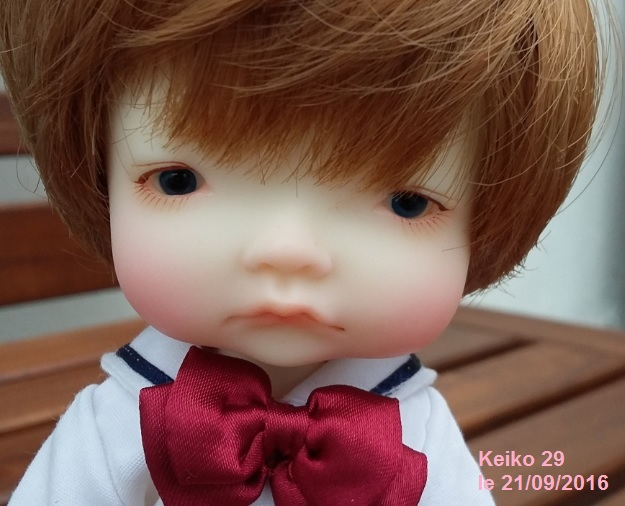 [VDS] News * 3 dragons Aileen doll * BDMBJ9