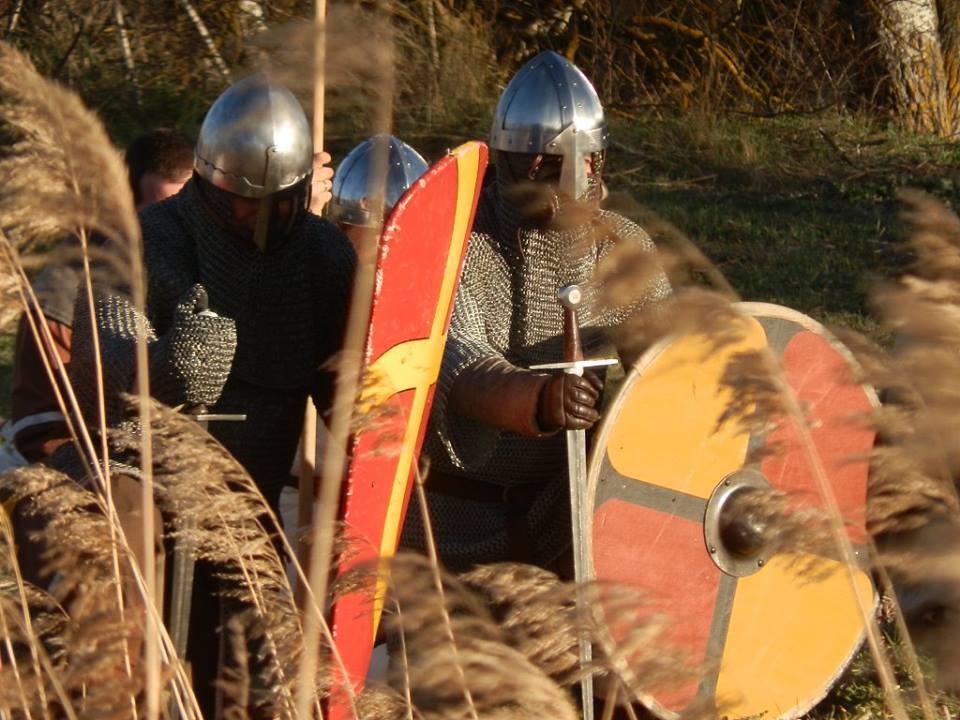 La Hispania de los Vikingos (2016) KXVxKB