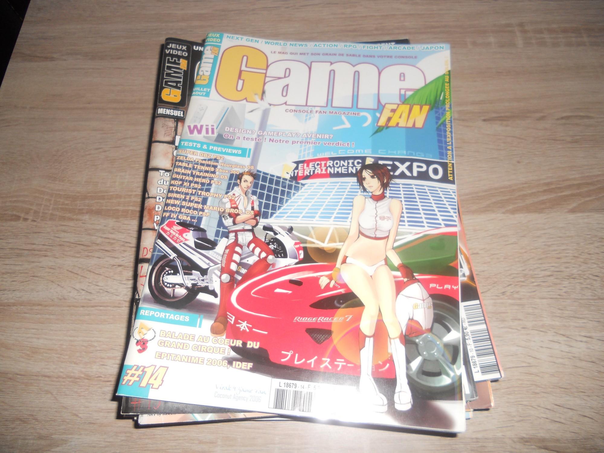Guide Book, Mook, Mag, Livre G8cSEB