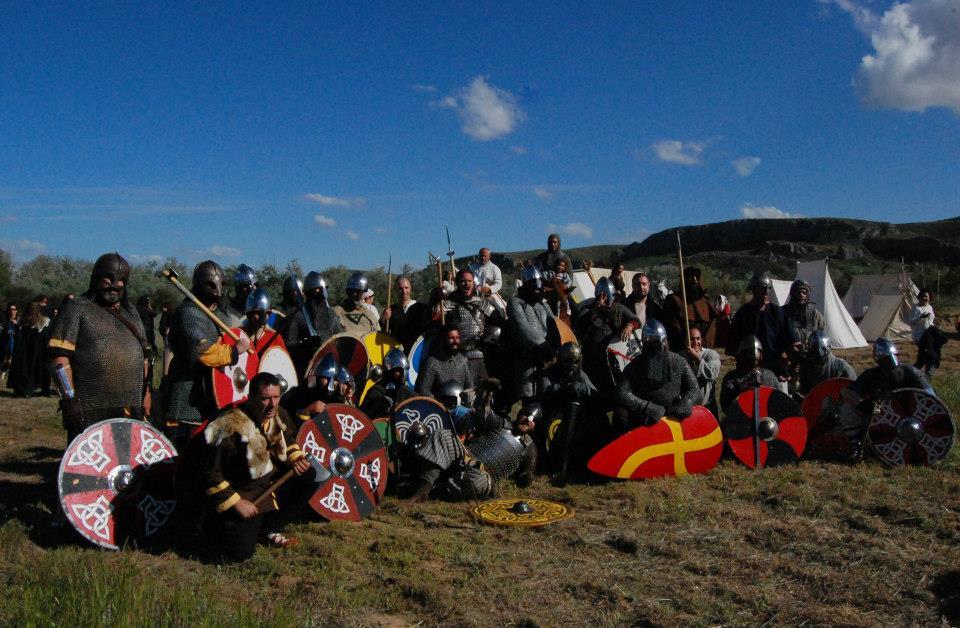 La Hispania de los Vikingos (2015) 3YCjUl