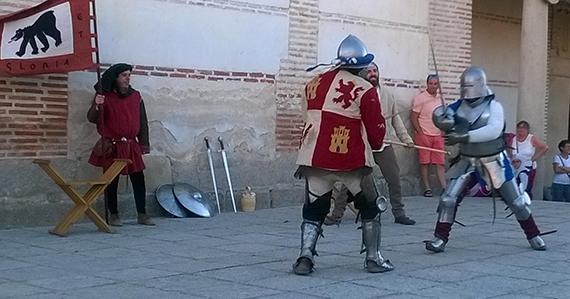 Madrigal Medieval 2016 DykJjL
