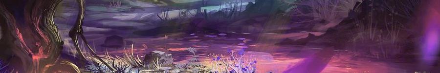 Forêt des Murmures