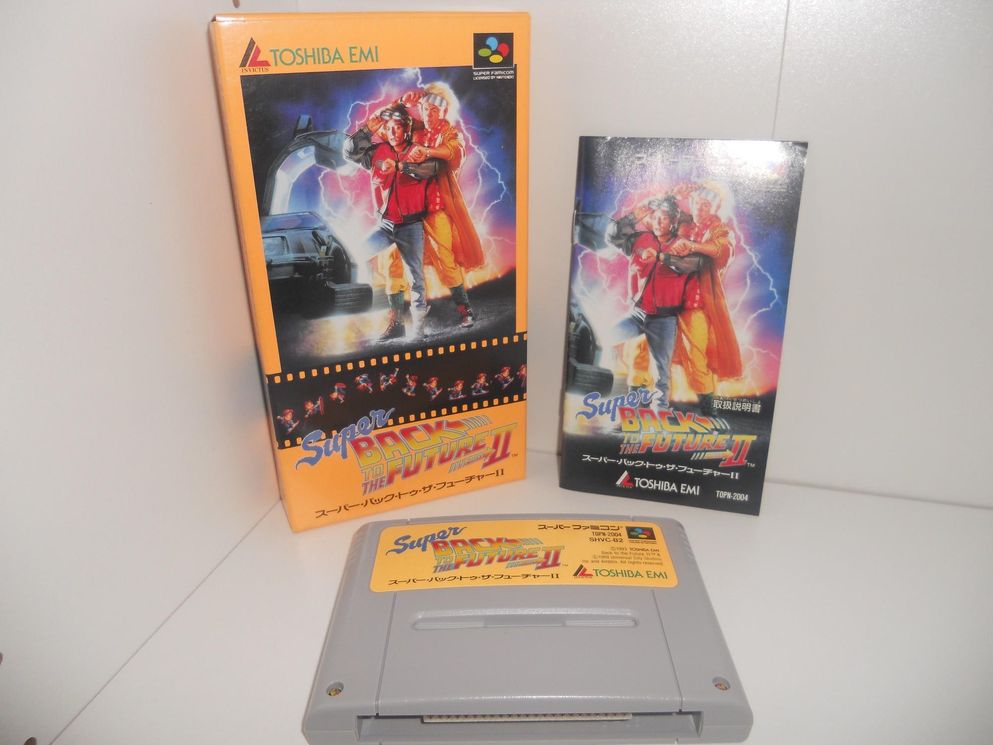 NINTENDO Super Famicom - Page 2 JeyPEK