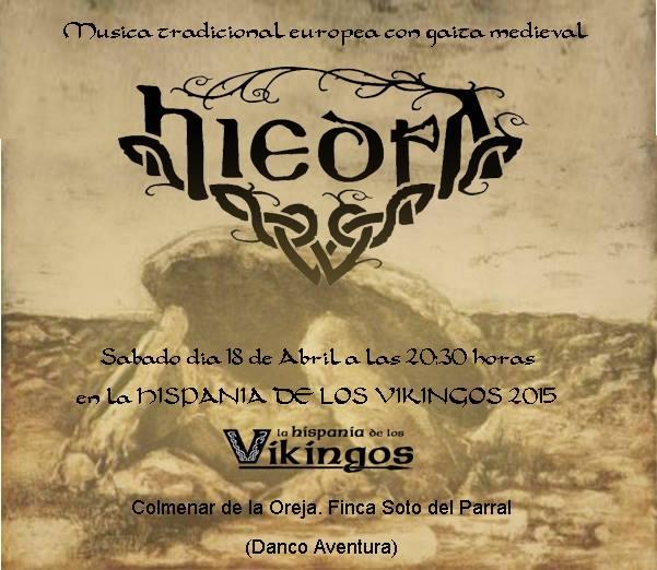 La Hispania de los Vikingos (2015) IfZdbg