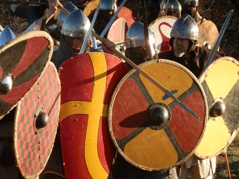 La Hispania de los Vikingos (2016) KoYWkV