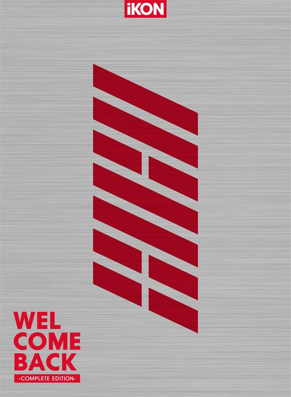 IKON>>> Álbum Welcome Back MpKgn7