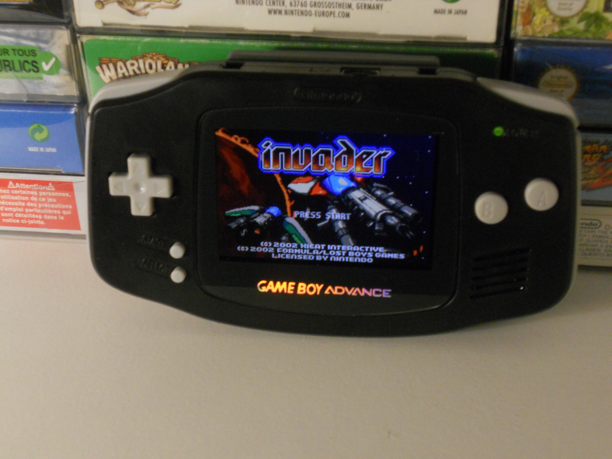 NINTENDO GameBoy Advance - Page 2 QxVfwX