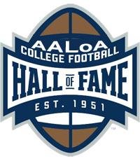 AALoA College HoF