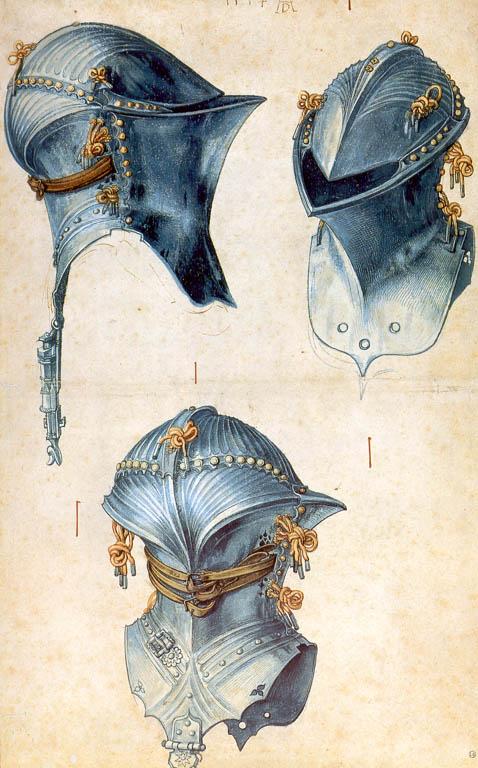 Armaduras y armas de los caballeros RSsrbX