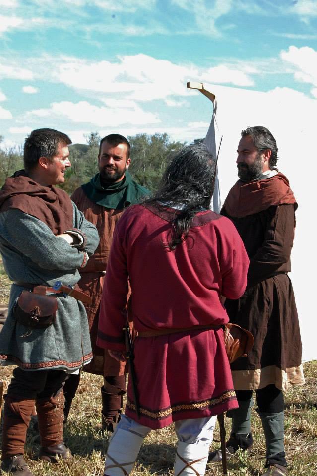 La Hispania de los Vikingos (2015) TkoGeD