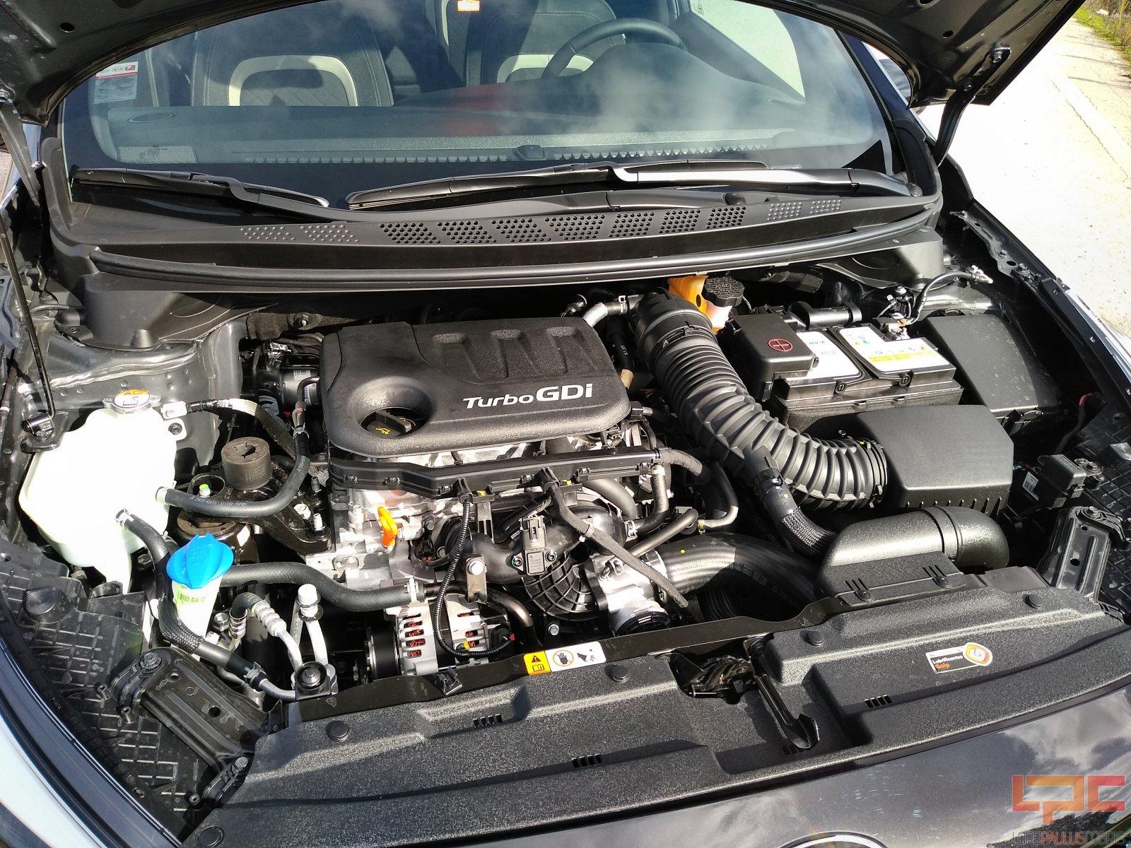 KIA Ceed SW 1.0 Turbo 120CV GDI GT Line 4vWdLM