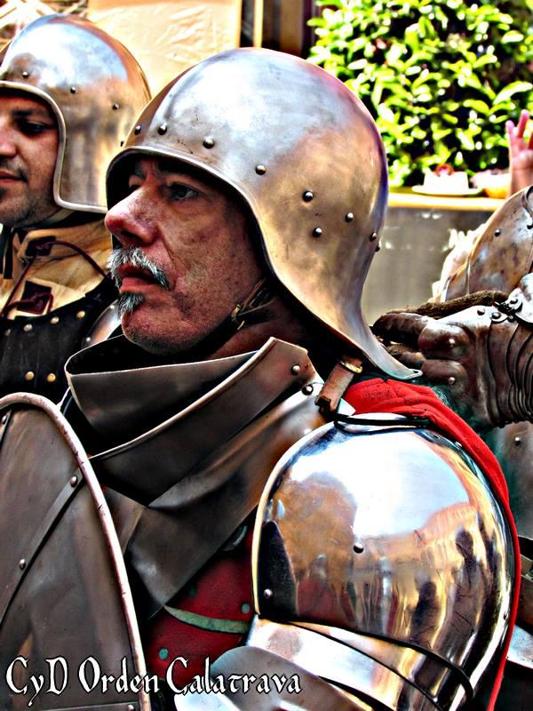 VI Jornadas de Recreación Histórica con la Guerra de Sucesión Castellana (1475) Castillo de Belmonte YzOXGK