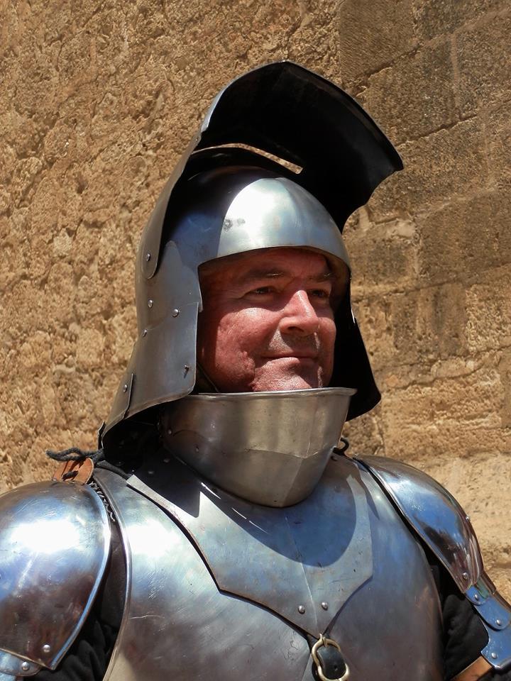 VI Jornadas de Recreación Histórica con la Guerra de Sucesión Castellana (1475) Castillo de Belmonte I7zZTj