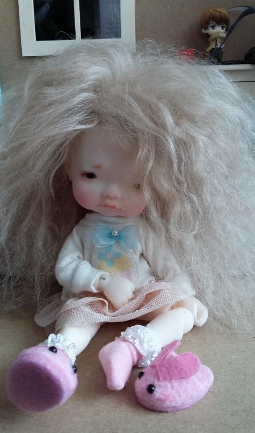 [VDS] News * 3 dragons Aileen doll * Ixesec
