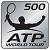 TORNEOS ATP 500 - SINGLES