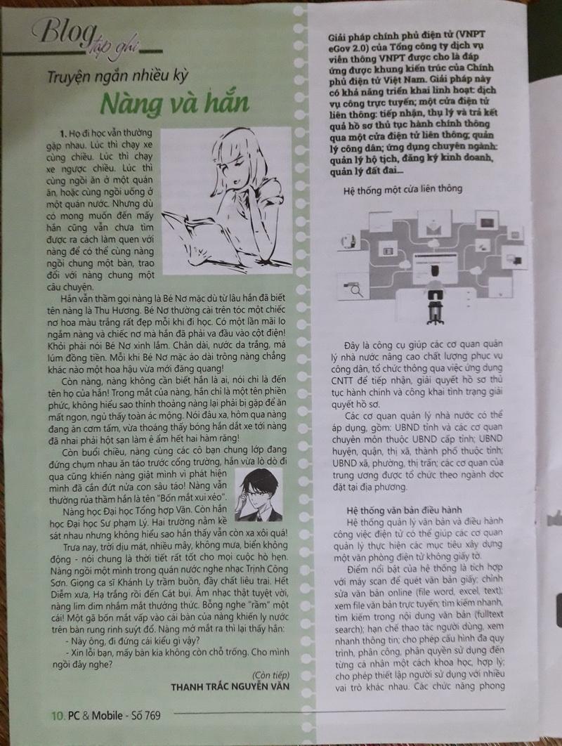 Văn Thanh Trắc Nguyễn Văn (đăng báo) RDgViN