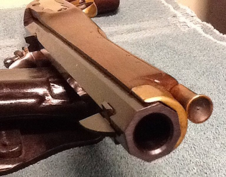 Pedersoli Kentucky Pistol - was it ever a smoothbore? TCBkfJ