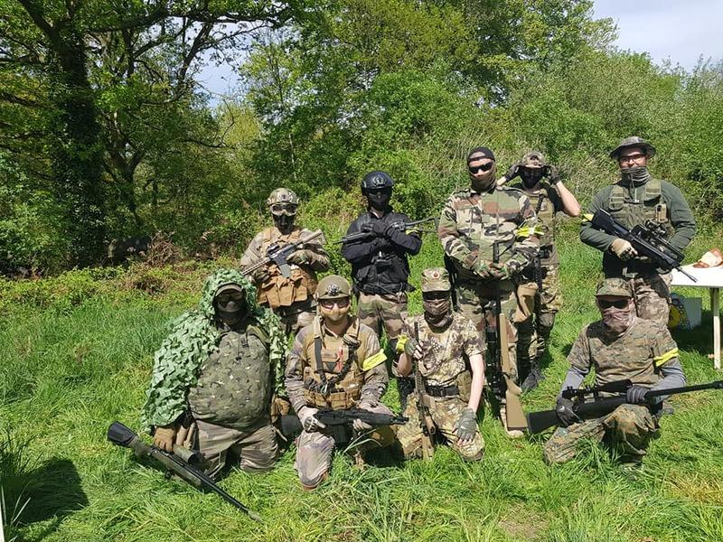 Eagle Squad - le 22/04/2018 CUFiW9