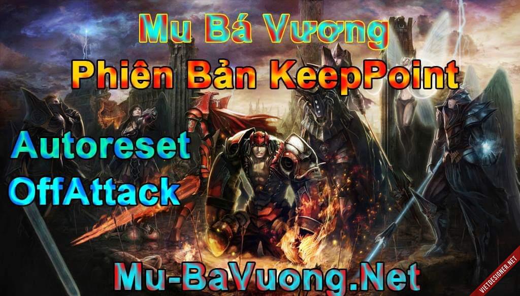 Mu Bá Vương Season 6.9 Customs KeepPoint YjAkPc