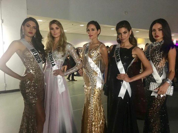 Miss Universo 2017 0jnzwL