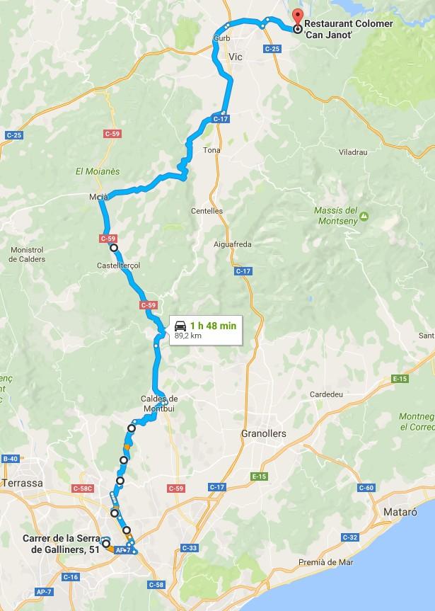 09-07-2017 Ruta a Tavèrnoles (BCN) 369HxM