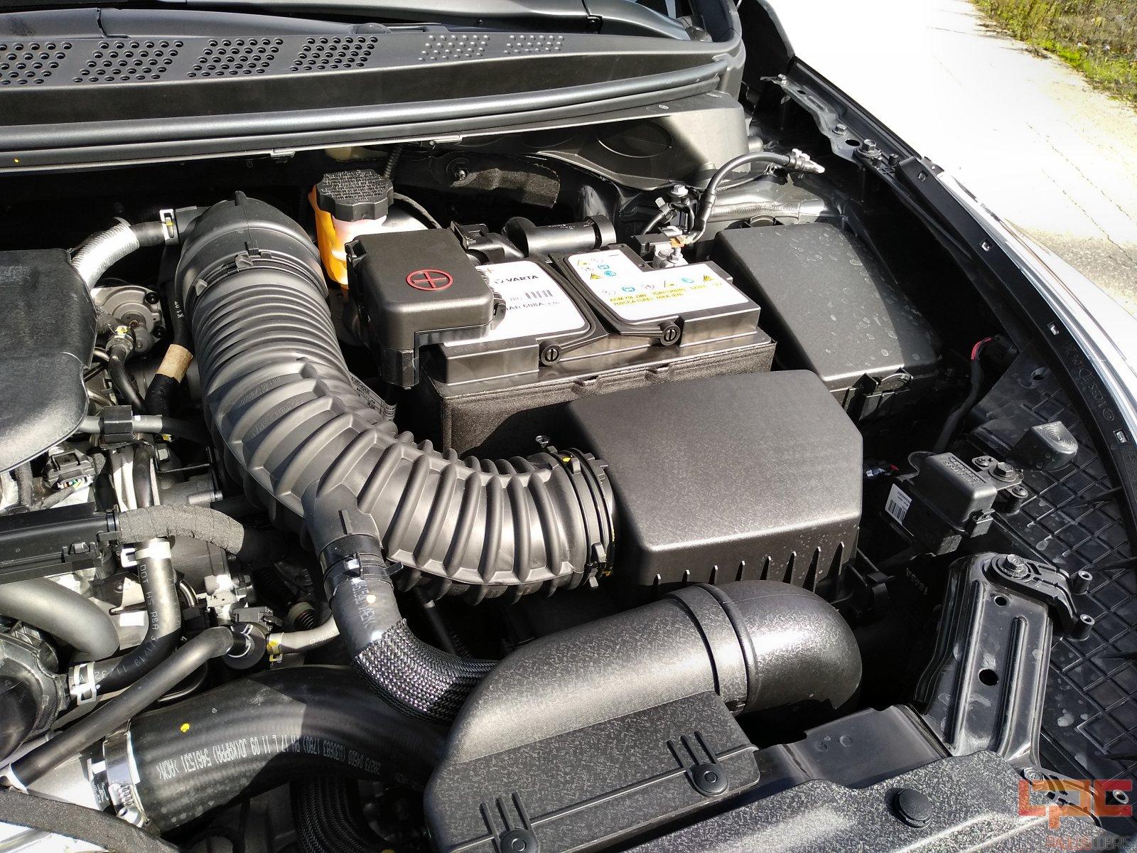 KIA Ceed SW 1.0 Turbo 120CV GDI GT Line W4IHg7