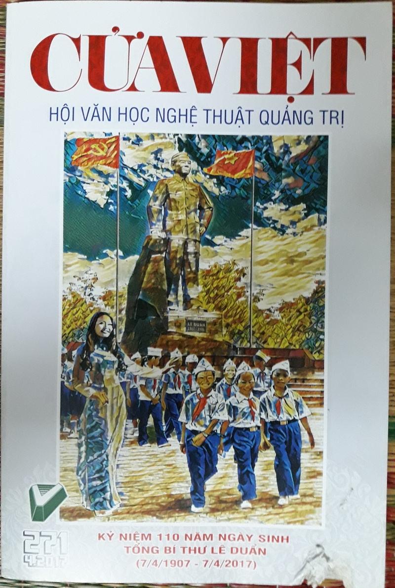 Thơ Thanh Trắc Nguyễn Văn trên sách báo MEhFba